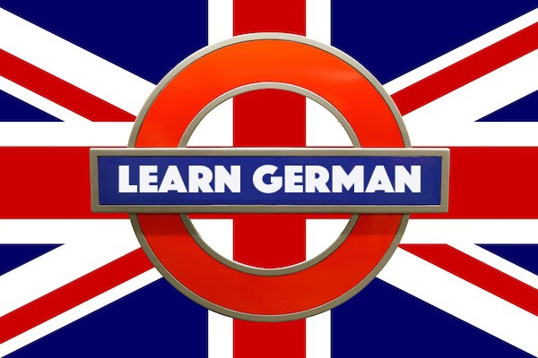 English speaking German Tutor