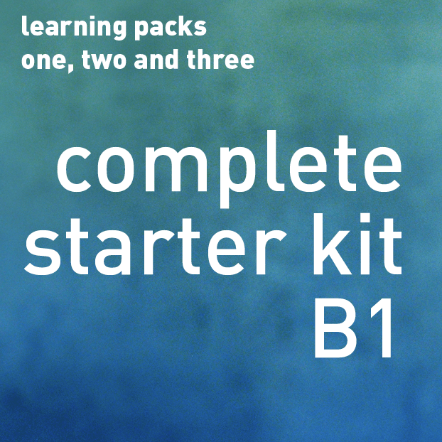 Cover of Starter Kit