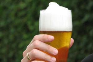 Rules of and facts about drinking Beer in Germany